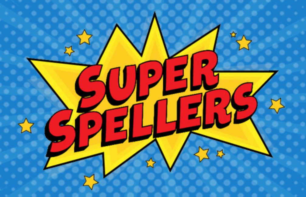 Super spellers – Worsbrough Common Primary School